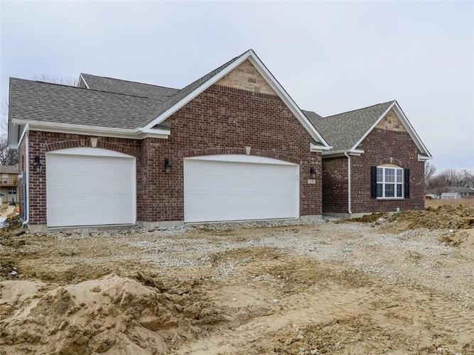 3348 S Cordell Road New Palestine, IN 46163 | MLS 21619187 | photo 2