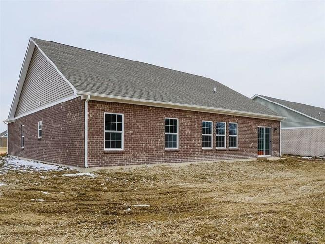 3348 S Cordell Road New Palestine, IN 46163 | MLS 21619187 | photo 29