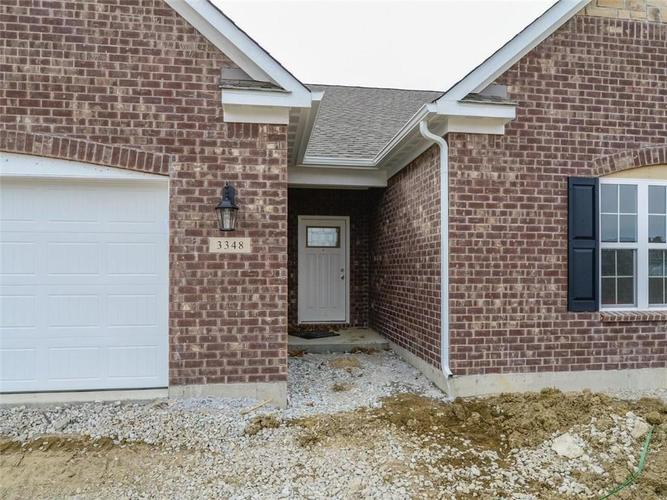 3348 S Cordell Road New Palestine, IN 46163 | MLS 21619187 | photo 4