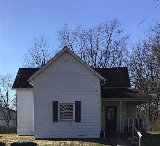 1313 S Liberty Street Muncie, IN 47302 | MLS 21619188