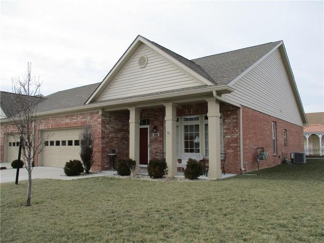 34 Copperleaf Drive Crawfordsville, IN 47933 | MLS 21619234 | photo 1