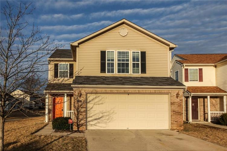 2320  Layton Park Drive Indianapolis, IN 46239 | MLS 21619240