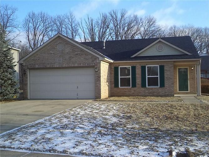 8948  Bakers Corner Drive Camby, IN 46113 | MLS 21619273