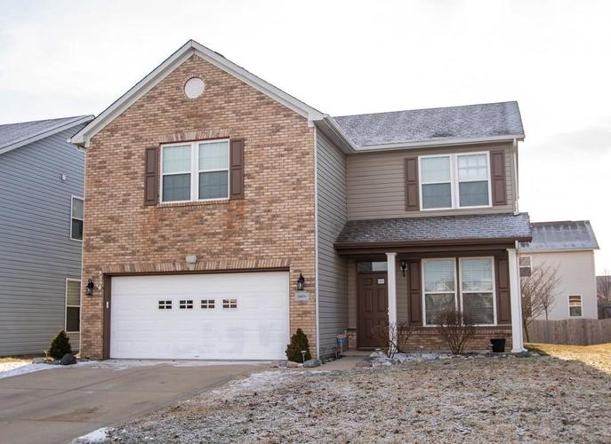 10673  Brighton Knoll Parkway Noblesville, IN 46060 | MLS 21619326