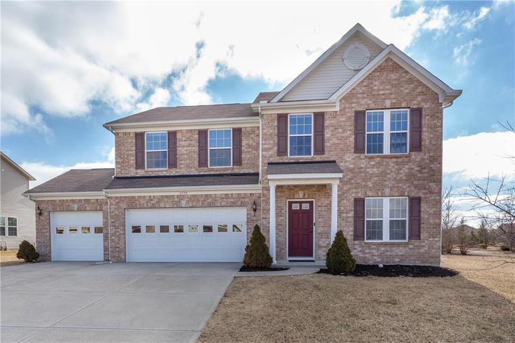 6835  Branches Drive Brownsburg, IN 46112 | MLS 21619348
