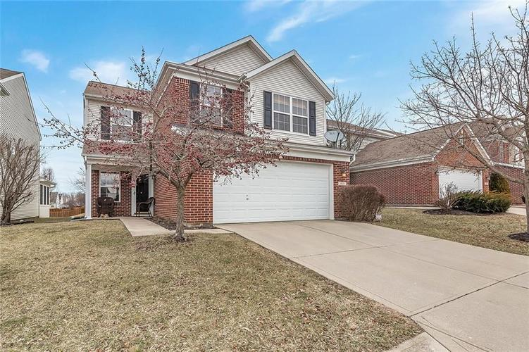 8124  BARKSDALE Way Indianapolis, IN 46216 | MLS 21619361