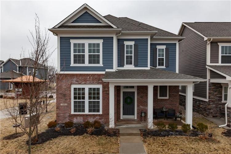 5808  Buskirk Drive Indianapolis, IN 46216 | MLS 21619374