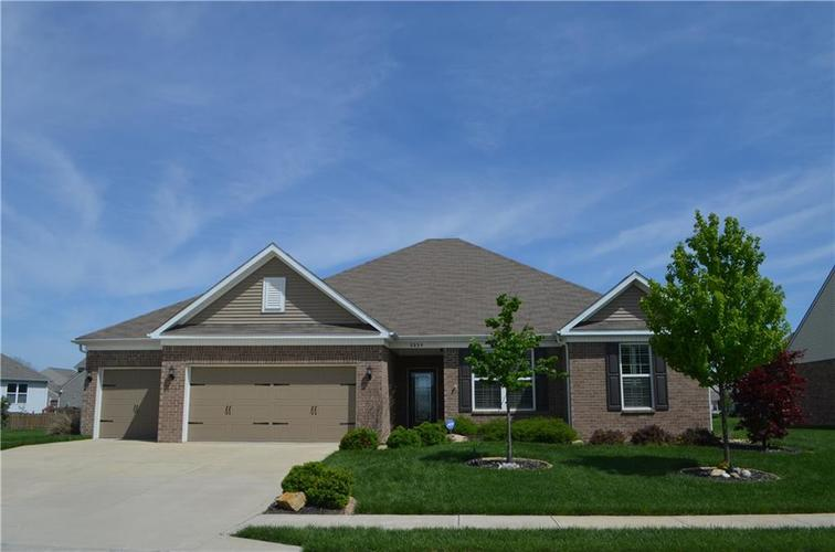 8884  Julia Ann Drive Brownsburg, IN 46112 | MLS 21619404