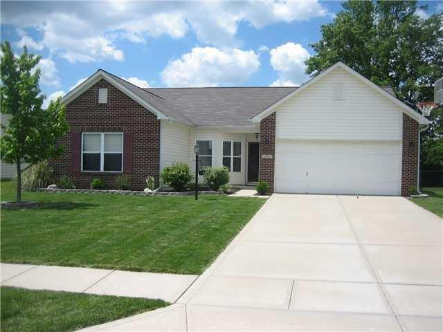 5406  WOOD HOLLOW Drive Indianapolis, IN 46239 | MLS 21619408