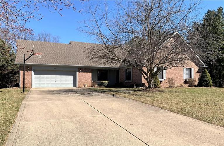 8407  Meadow Drive Brownsburg, IN 46112 | MLS 21619432