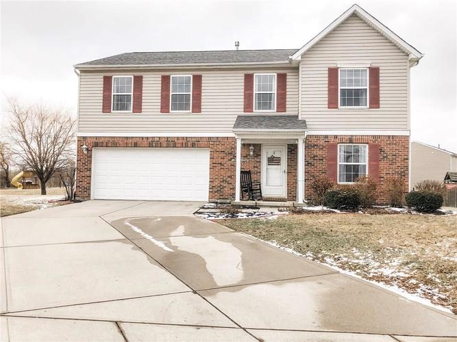 19428  Paxson Place Noblesville, IN 46060 | MLS 21619445
