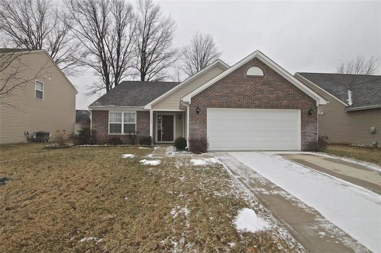 11611  Beardsley Way Fishers, IN 46038 | MLS 21619457
