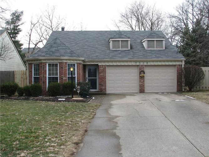 9538  Settlement Drive Indianapolis, IN 46250 | MLS 21619461