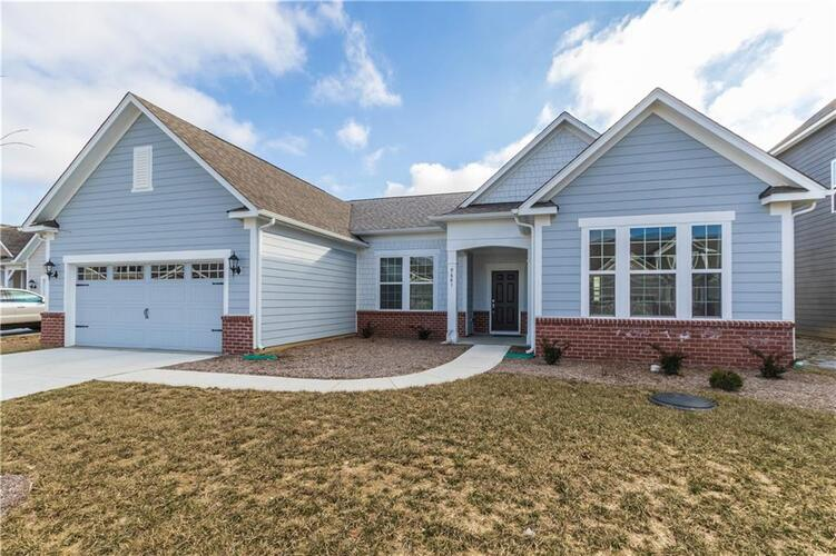 9681  Summerton Drive Fishers, IN 46037 | MLS 21619485