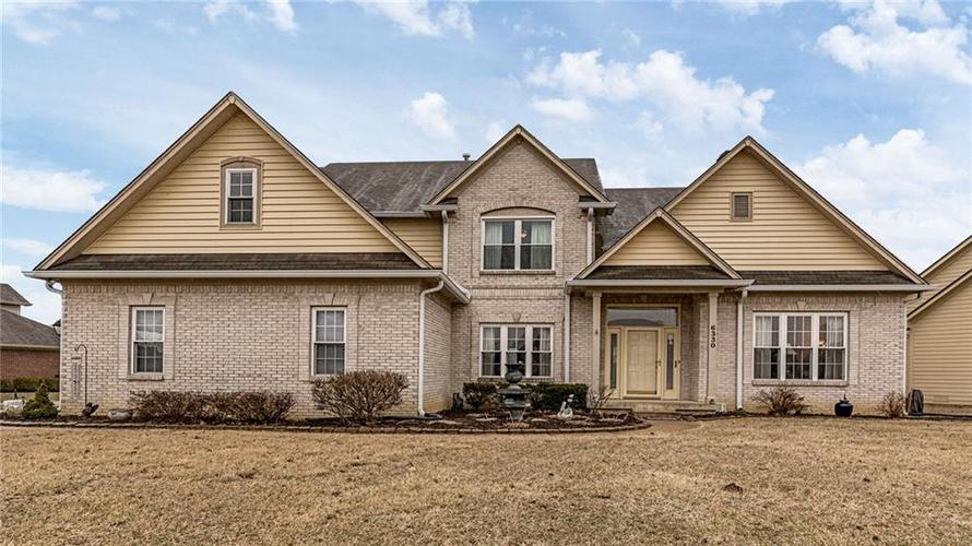 6330  Sunset Point Way Indianapolis, IN 46259 | MLS 21619493