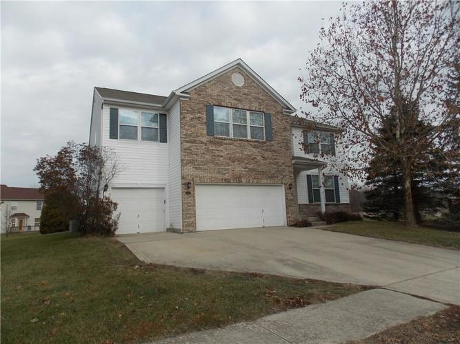 12760 Telluride Drive Indianapolis, IN 46236 | MLS 21619494 | photo 1
