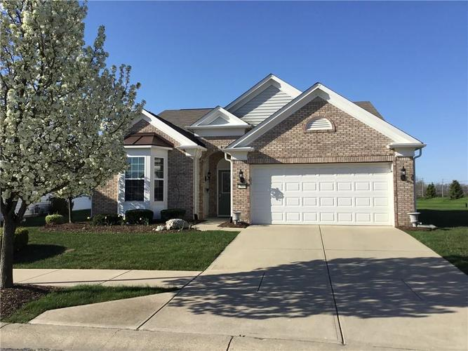 15819  Merlot Lane Fishers, IN 46037 | MLS 21619506