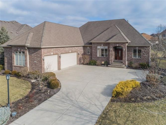 10858  Harbor Bay Drive Fishers, IN 46040 | MLS 21619519