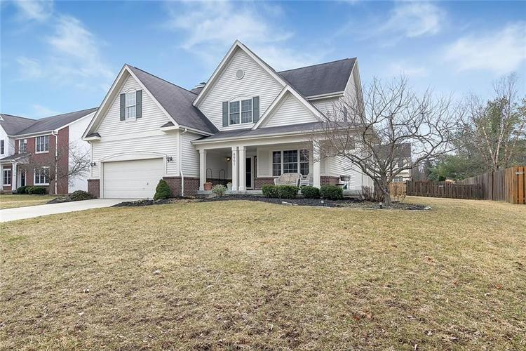 8901  Sommerwood Drive Noblesville, IN 46060 | MLS 21619520