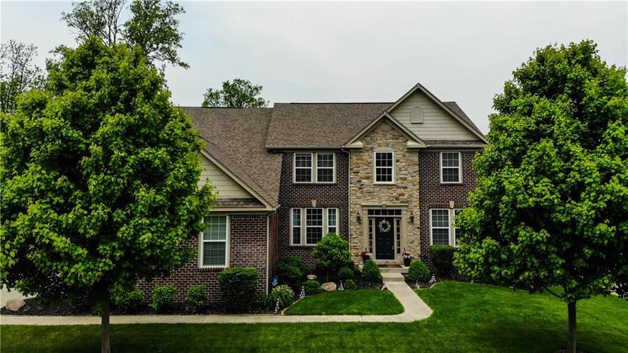 5668 Kenyon Trail Noblesville, IN 46062 | MLS 21619541 | photo 1