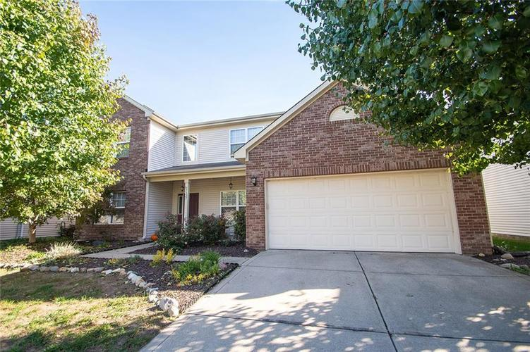 7327  Pipestone Drive Indianapolis, IN 46217 | MLS 21619567