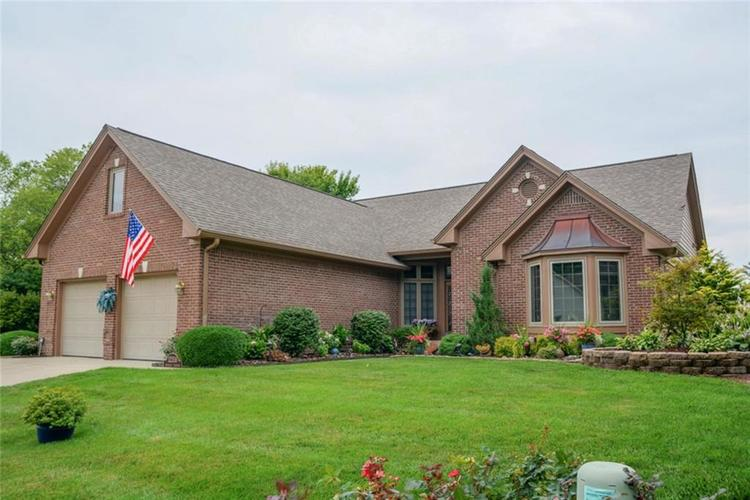 12316 Medalist Parkway Carmel, IN 46033 | MLS 21619571 | photo 1
