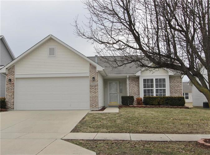 11537  Seabiscuit Drive Noblesville, IN 46060 | MLS 21619590