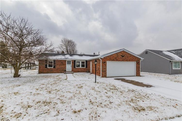 1705  Riley Road Lebanon, IN 46052 | MLS 21619608