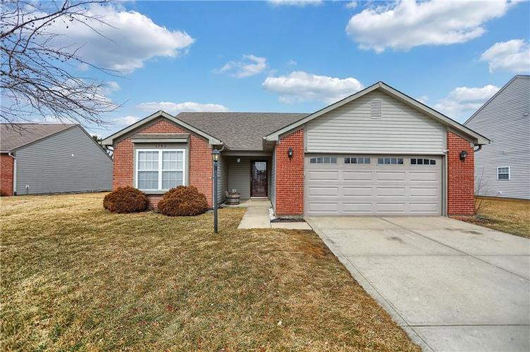 1782  Cold Spring Drive Brownsburg, IN 46112 | MLS 21619706