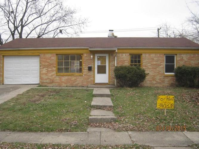 4313 N EDMONDSON Avenue Indianapolis, IN 46226 | MLS 21619811 | photo 1