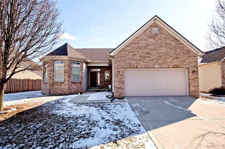 1169  Partridge Drive Indianapolis, IN 46231 | MLS 21619821