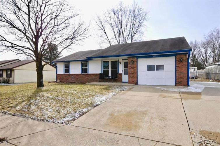 6130  Old Mill Drive Indianapolis, IN 46221 | MLS 21619829