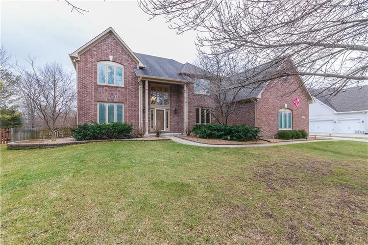 14006  OLD MILL Circle Carmel, IN 46032 | MLS 21619838
