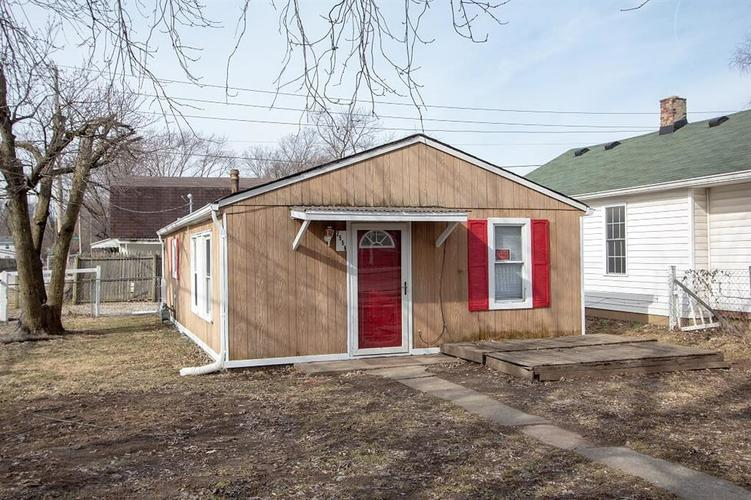 2556  Foltz Street Indianapolis, IN 46241 | MLS 21619863