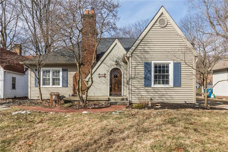 5230  GUILFORD Avenue Indianapolis, IN 46220 | MLS 21619876