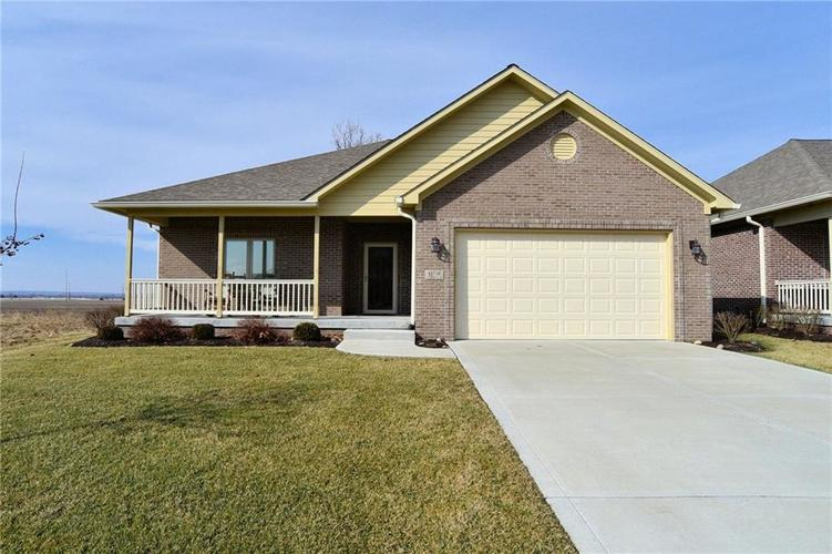 12750 N Commons West Drive Mooresville, IN 46158 | MLS 21619907