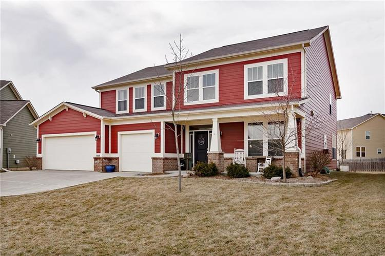 15657  Millwood Drive Noblesville, IN 46060 | MLS 21619920