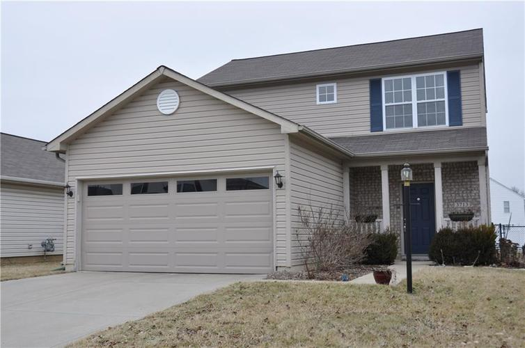 3713 Laurel Cherry Lane Indianapolis, IN 46239 | MLS 21619940 | photo 1