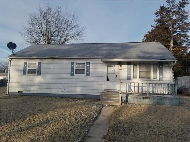 1005 N Central Avenue Muncie, IN 47303 | MLS 21619973