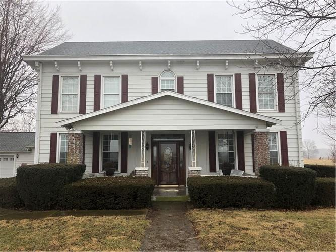 9322 W State Road 46 Greensburg, IN 47240 | MLS 21619990 | photo 1