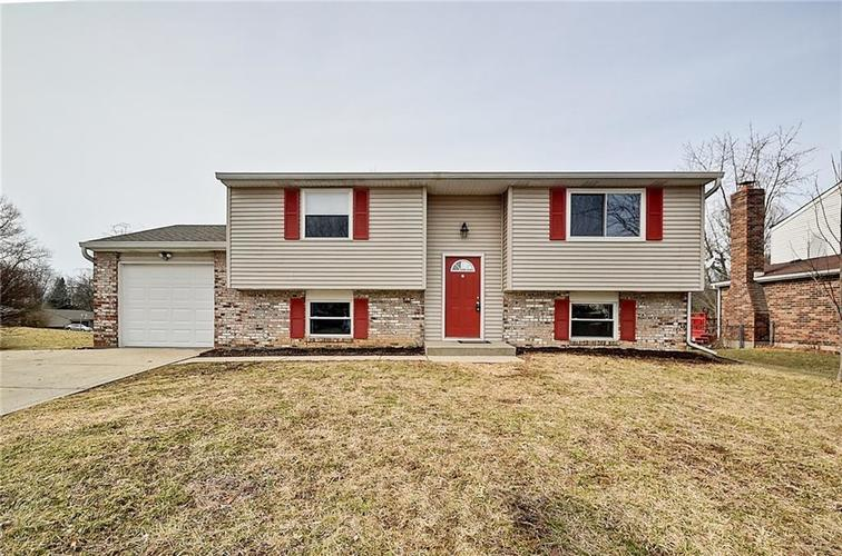 7706  SNOWFLAKE Drive Indianapolis, IN 46227 | MLS 21620008