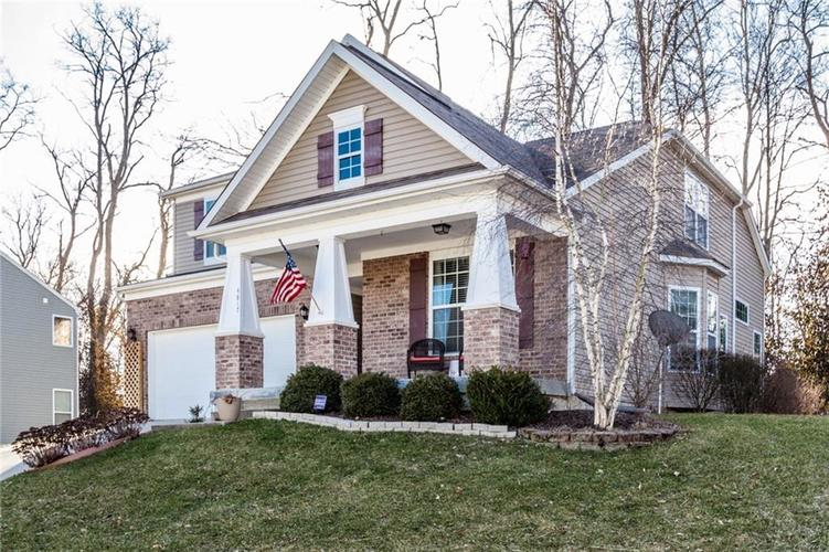 4817 Ladywood Bluff Drive Indianapolis, IN 46226 | MLS 21620019 | photo 1