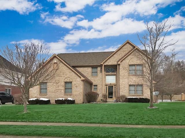 6350 Cherbourg Drive Indianapolis, IN 46220 | MLS 21622059 | photo 1