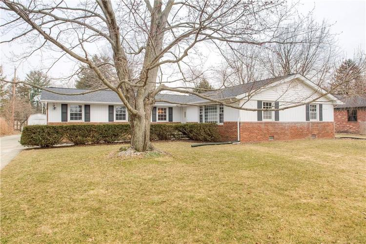 1308 DARBY Lane Indianapolis, IN 46260 | MLS 21622061 | photo 1