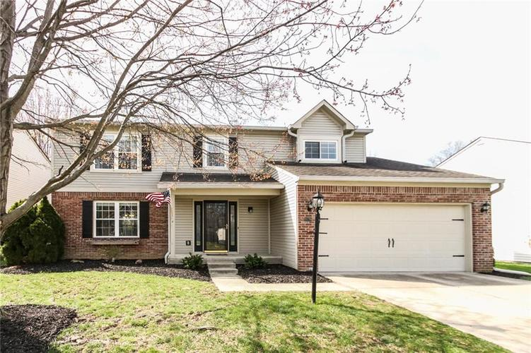 6294  Valleyview Drive Fishers, IN 46038 | MLS 21622064