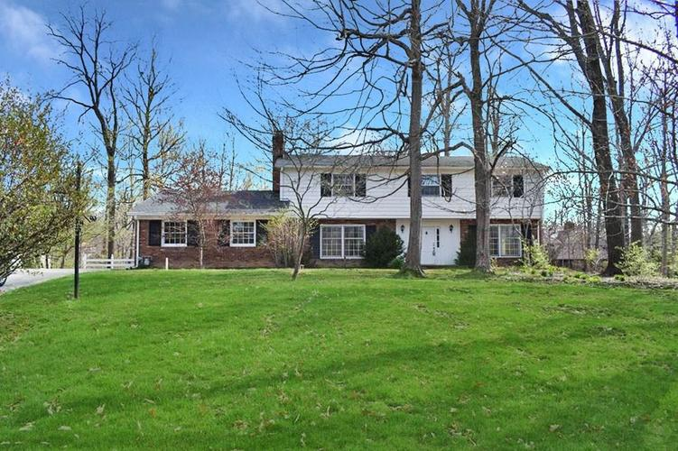 7275  Whitehall Drive Indianapolis, IN 46256   MLS 21622065
