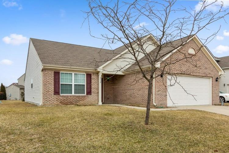 2532  Thorney Wood Lane Indianapolis, IN 46239 | MLS 21622087