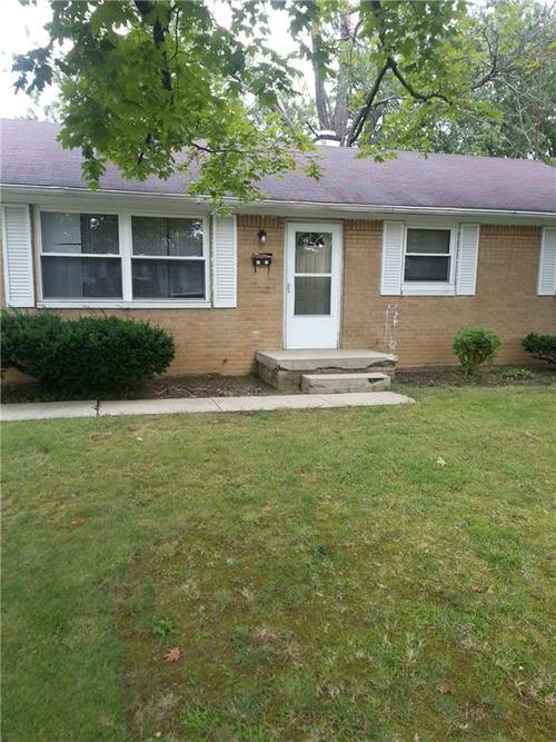 4119 N Bolton Avenue Indianapolis, IN 46226 | MLS 21622120 | photo 1