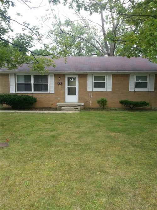 4119 N Bolton Avenue Indianapolis, IN 46226 | MLS 21622120 | photo 2
