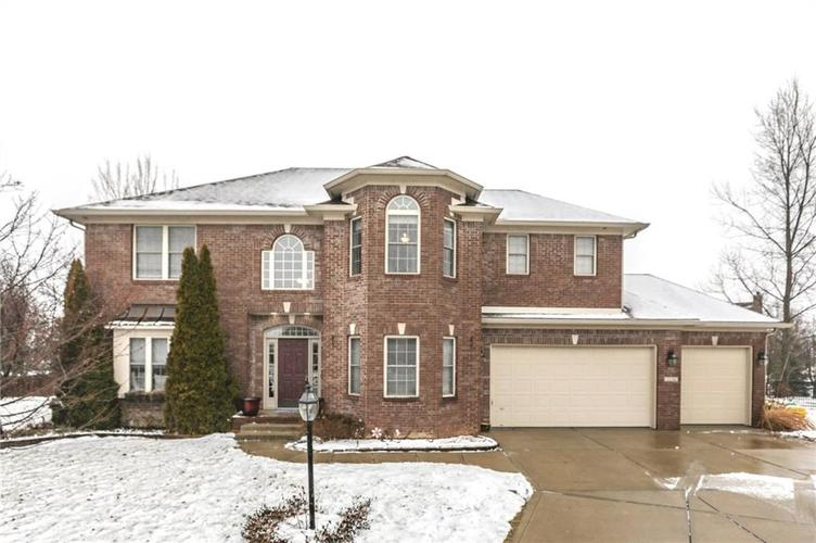 1130  Churchill Court Greenwood, IN 46143 | MLS 21622197